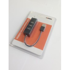 Концентратор(HUB) USB CADENA UH-204
