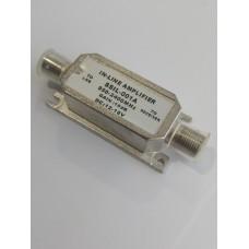 усилитель магистральный SSIL-001A 950-2400Mhz 10db с питанием по кабелю