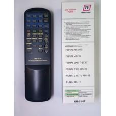 Пульт FUNAI RM-014F (universal)