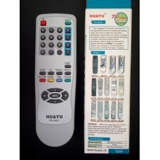 Пульт POLAR TV Universal RM-164N+ HUAYU