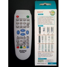 Пульт POLAR/SITRONICS RM-990N+ TV Universal