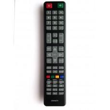 Пульт DEXP CX510-DTV(5110) LCD smart TV