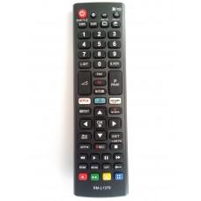 Пульт LG RM-L1379 LED TV  с функциями  NETFLIX / AMAZON