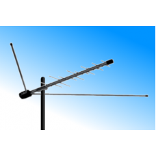 антенна l 010.20 логопериодическая без усилителя