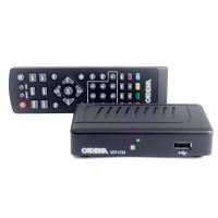 ресивер эфирный CADENA CDT-1712 DVB-T2