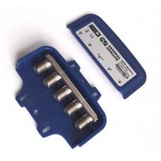 DiSEqC перключатель GS-SW41L