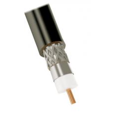 кабель Cadena Frost черный морозостойкий