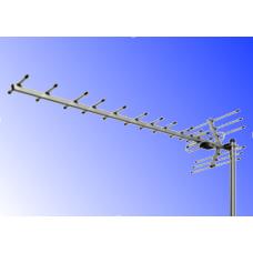 антенна Локус Меридиан - 12AF с усилителем