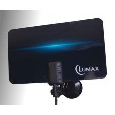 LU-HDA02 антенна активная комнатная для цифрового ТВ LUMAX