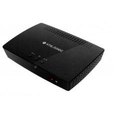 Спутниковый приемник ISB7-VA70 (НТВ , HD, USB) с картой 1200р