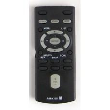 Пульт Sony RM-X155 for car