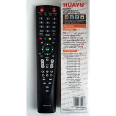 Пульт BBK universal RM-D1177 (LCD TV + DVD)