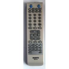 "Пульт Elenberg RM-D739 DVD перекл. 2 кодов ""HUAYU"" universal"