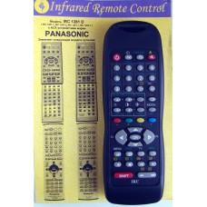 Пульт IRC 1281 D (1281/1203) Panasonic AUX