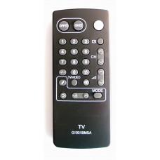 Пульт Sharp G1031 BMSA (TV) org box (ic)