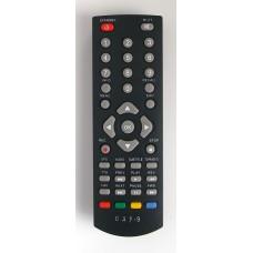 Пульт ORIEL ПДУ-9 к 960/961 (DVB-T2)