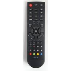 Пульт Supra SDT-92 (DVB-T2)
