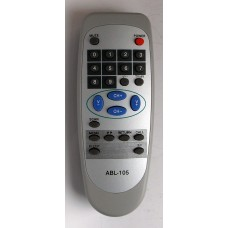 Пульт AKAI ALB-105 (ABL-105)