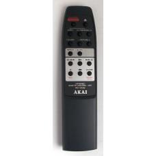 Пульт Akai RC-V23E (VCR) org box