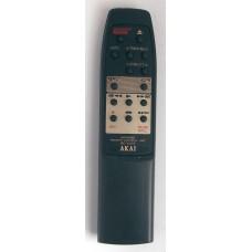 Пульт Akai RC-V27E (VCR) org box