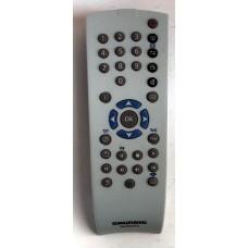 Пульт Grundig TP-81D (tv) orig box