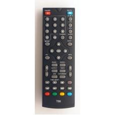 Пульт Selenga T50 (DVB-T2)