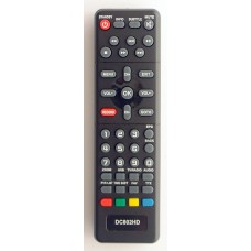 Пульт D-Color DVB-T2 DC802HD
