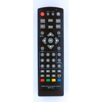 Пульт DVB-T2+2 ver.2017 универсальный для разных моделей