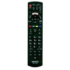 Пульт Panasonic ERM-L1268 с кнопкой NETFLIX для LCD TV (universal)