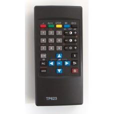 Пульт Grundig TP-623 (TV) с т/т