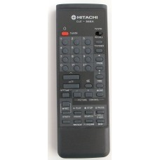 Пульт Hitachi CLE-866A (TV,VCR)