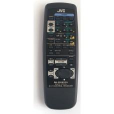 Пульт JVC RM-SPX-6010J (TV/VCR/CD)