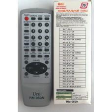 Пульт Aiwa RM-053N (ic) (universal)