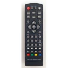 Пульт DVB-T2+2 универсальный для разных моделей