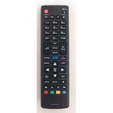 Пульт LG AKB74475404 ic как оригинальный smart ( маленький корпус )