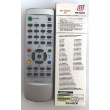 Пульт LG RM-002CB (universal)