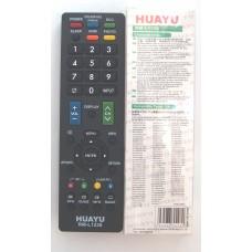 Пульт Sharp RM-L1238 Universal