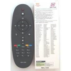 Пульт Philips LED/LCD universal RM-L1030 HUAYU
