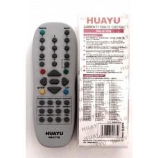 Пульт LG TV/LCD RM-677CB Universal HUAYU
