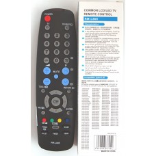 Пульт Samsung TV/LCD RM-L808 Universal HUAYU