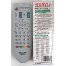 Пульт Sharp RTV/LCD RM-717G Universal HUAYU