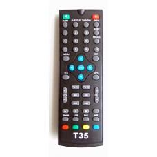 Пульт World Vision T35 (T55) (DVB-T2)