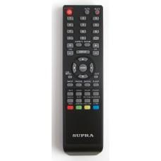 Пульт HYUNDAI TV H-LCD1510/ H-LED24V1 SUPRA/ 19LJ08 ERISSON