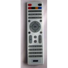 Пульт MYSTERY TV LCD (корпус MTV-3224LT2) с домиком