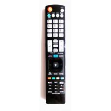Пульт LG AKB72914066 (tv) как оригинал 3D