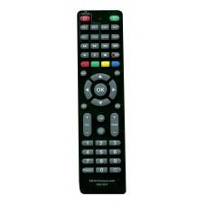 Пульт DVB-T2+TV ver. 2017 универсальный Universal