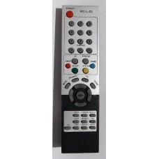 Пульт Sitronics RC-L-03(TV)