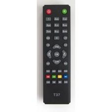 Пульт World Vision T37 (T57D, T57M) (DVB-T2)