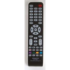 Пульт TCL TV Universal TC-95E