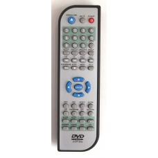 Пульт ELENBERG DVDP-2402 (DVD)